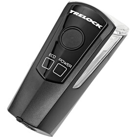 Trelock LS 460 I-GO POWER Reflektor przedni, black